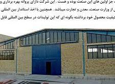 تولید کننده یو پی اس ایرانی