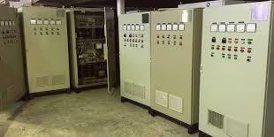 دستگاه یو پی اس صنعتی